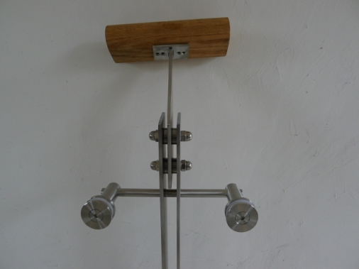 stainless steel railing posts
