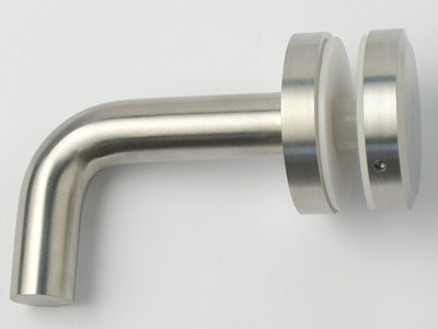 stainless steel handrail bracket