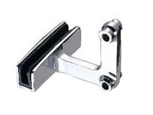 stainless steel glass railing brackets FS-07C