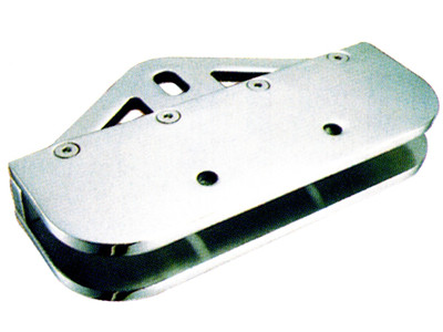 stainless steel spider clamp BL32